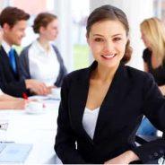 A Mulher nas empresas