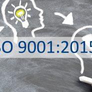 Interpretação da Norma ABNT NBR ISO 9001:2015
